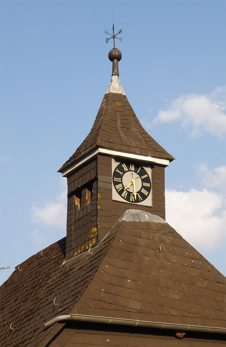 Kirchen In Hessen