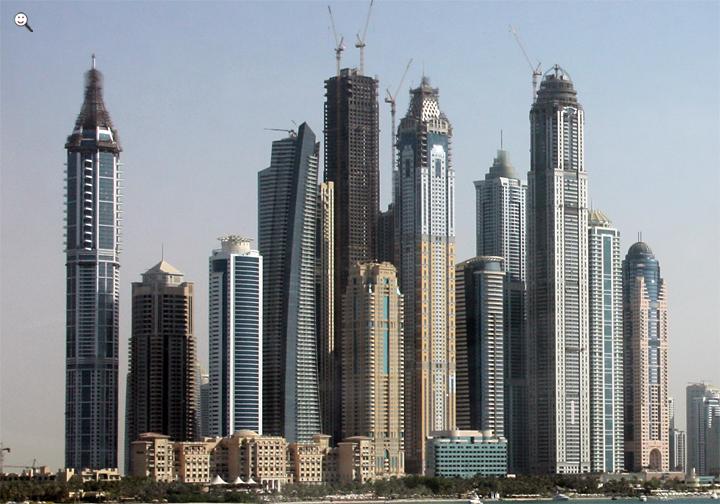 Bild Dubai Vereinigte Arabische Emirate Am Persischen Golf Find Das Bild De